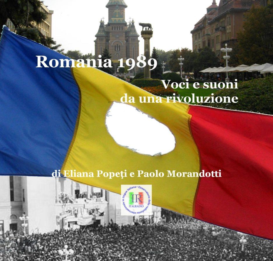 Timisoara oggi e durante la rivoluzione